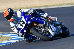 Quotebook: 2017 ASBK Rd5 Morgan Park