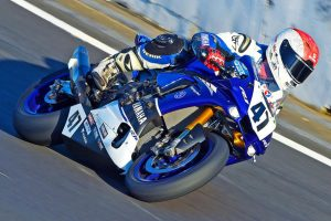 Pirelli's ASBK success continues at Morgan Park