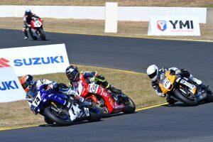 Gallery: 2017 ASBK Rd6 Sydney Motorsport Park