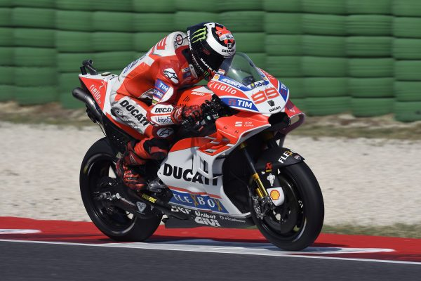 Lorenzo now 'on the right path' heading into Aragon grand prix