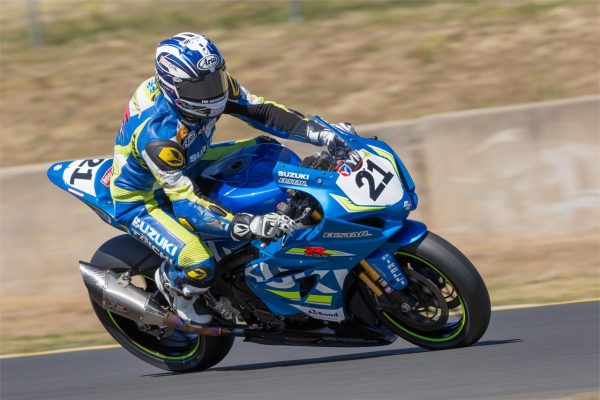 Viral: Team Suzuki Ecstar – 2017 ASBK Rd6 Sydney Motorsport Park