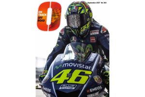 On-Track Off-Road: Issue 164