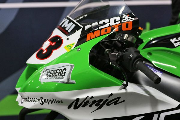 Ride: 2017 Kawasaki BCperformance Ninja ZX-10R