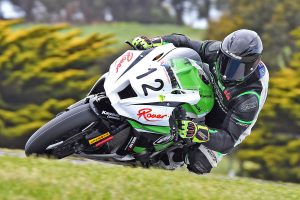 Walters rounds out 2017 ASBK campaign at Phillip Island