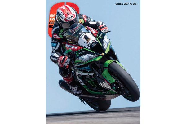 On-Track Off-Road: Issue 165
