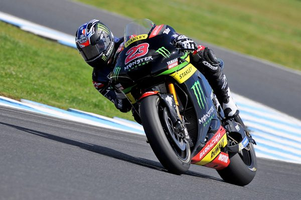 Parkes targets points following qualifying improvements