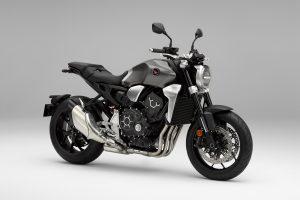 Bike: 2018 Honda CB1000R