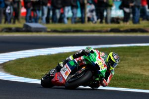 Aprilia standout Espargaro returns for Valencia finals