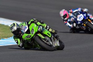 West adamant on strong finish at Qatar WorldSSP finals
