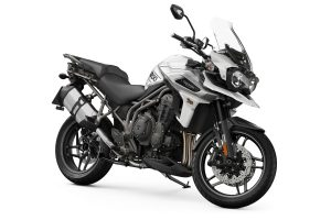Bike: 2018 Triumph Tiger 1200 and 800 range