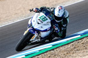 Battye clinches WorldSSP300 deal for 2018 campaign
