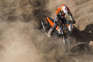 Viral: KTM 790 Adventure R - Rediscover true adventure