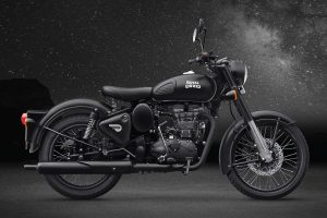 Royal Enfield Australia launches new Classic 500 models