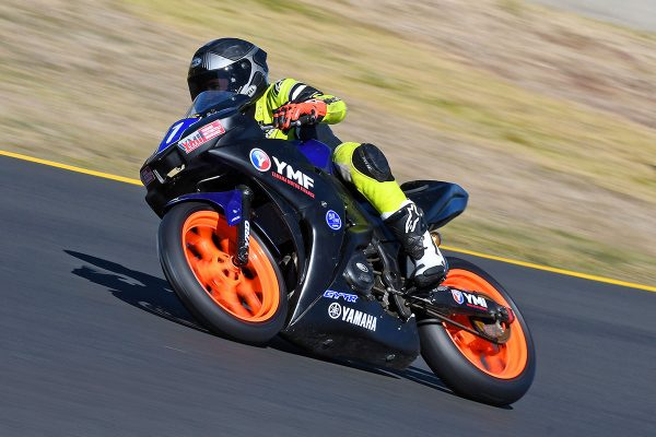 R3 Cup regulations aligned with Supersport 300 for 2018