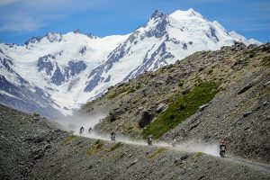 Viral: KTM New Zealand Adventure Rallye 2017