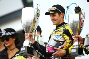 Fast Thoughts: Josh Brookes
