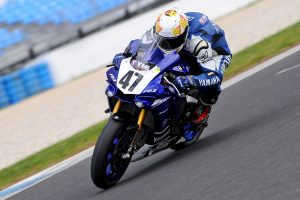 YRT's Redding tips competitive WorldSBK showing