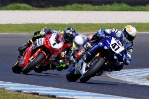ASBK front-runners set for Phillip Island WorldSBK entries