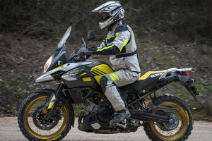 Suzuki Adventure Ride scheduled for Wirrina Cove