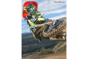 On-Track Off-Road: Issue 172