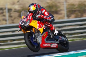 Honda names new WorldSBK operations manager