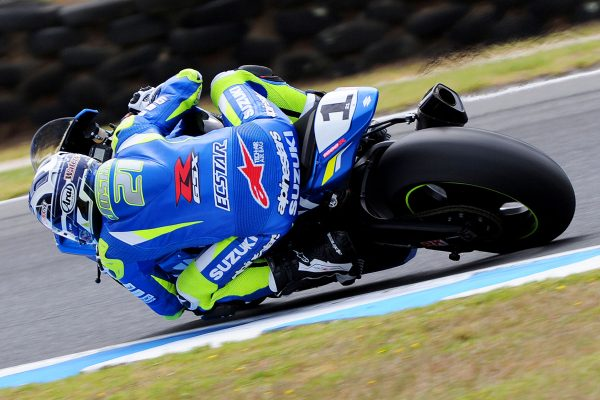 Waters sets Thursday ASBK pace as Bayliss impresses