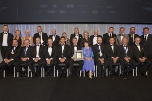 Two-wheel stars honoured in Australian Motor Sport Hall of Fame
