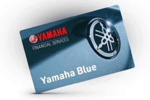 Yamaha Motor Finance launches Yamaha Blue Card