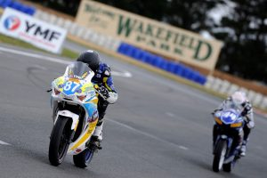 Zac Levy leads R3 charge