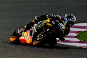 MotoGP pre-season concludes with Zarco on top in Qatar