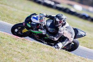 Youthful Australians selected for The Bend ARRC wildcard appearances