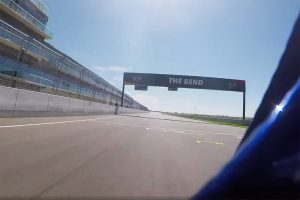 Viral: On-board with Daniel Falzon at The Bend
