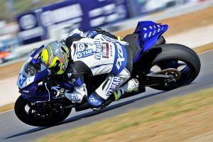 Halliday unrivalled in ASBK Supersport practice