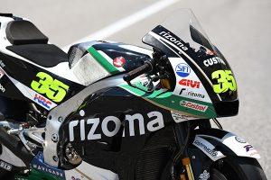 Crutchlow not looking too far into points lead ahead of Austin