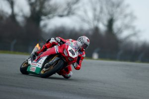 O'Halloran in a 'much better place' ahead of Brands Hatch BSB