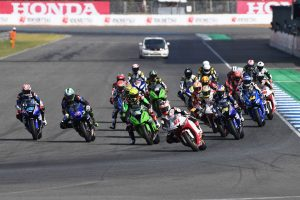 Countdown: Asia Road Racing Championship assessment