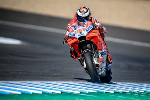 Strong Le Mans track record a boost of energy for Lorenzo
