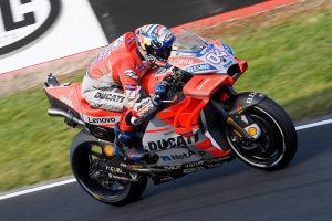 Dovizioso 'gutted' with costly non-finish at Le Mans grand prix