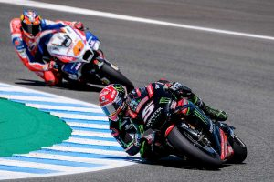 Rated: MotoGP's lead Independents