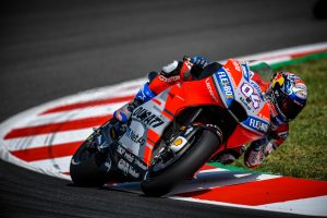 Lorenzo success 'more important' to work well says Dovizioso