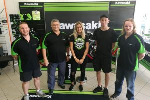 Kawasaki's newest Western Australian dealership – Perth Kawasaki