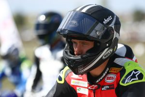 Suzuka 8 Hours top five would be a 'dream' for Herfoss