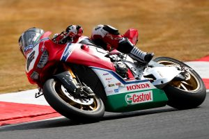 O'Halloran extracting positives from Brands Hatch race finishes