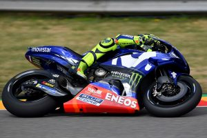 Monster Energy upgraded to Yamaha MotoGP title sponsor