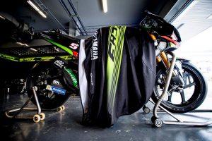 Yamaha uncovers MotoGP satellite team plans