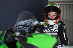 Staring confirmed for BSB STK1000 appearance