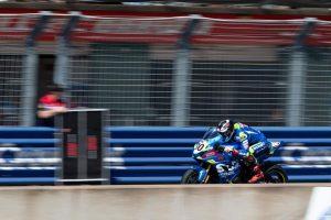 Highs and lows for Team Suzuki Ecstar Australia