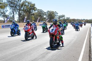 Gallery: 2018 ASBK Rd5 Morgan Park