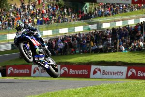 Cadwell Park BSB turns to 'disaster' for Brookes