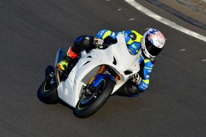 Croker indicates step up to ASBK Superbike ranks from 2019